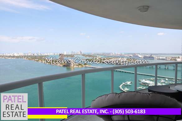 1800 Club Condo View