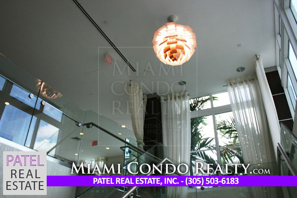 1800 Club Condo Lobby