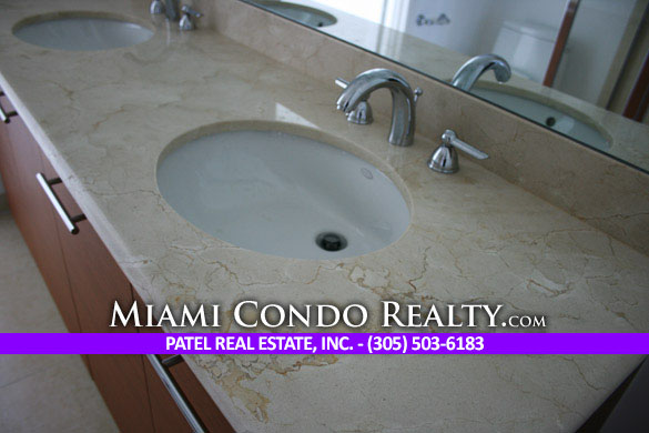 50 biscayne condo counter tops