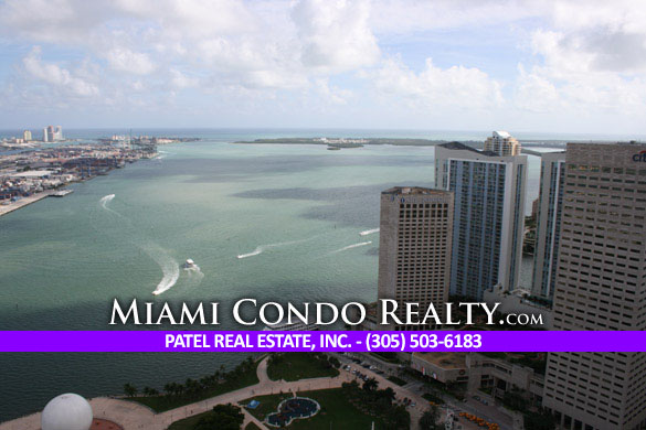 50 biscayne condo views