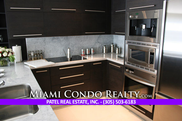 900 Biscayne Bay Kitchen