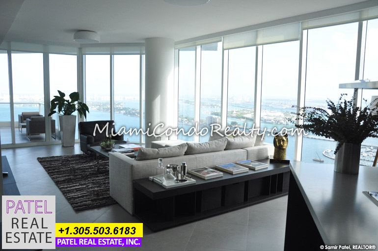 photo of paramount bay condo