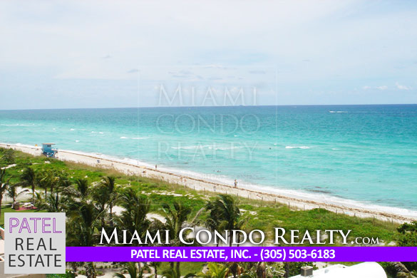 Akoya Miami Beach Ocean Views