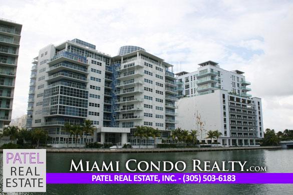 Aqua Miami Beach Condos