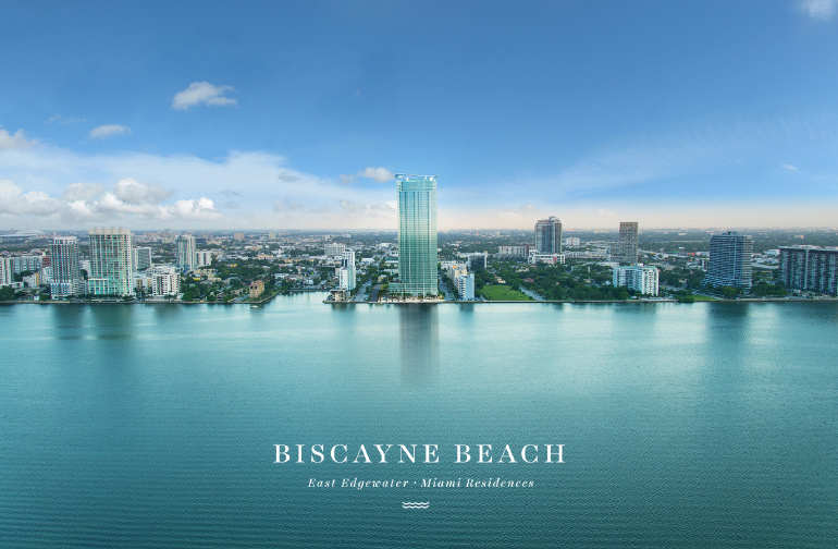 Biscayne Beach photo