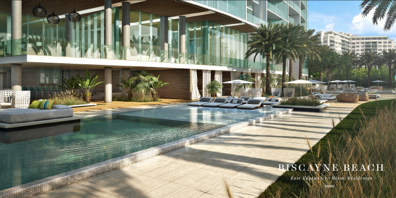 Image Biscayne Beach Amenities
