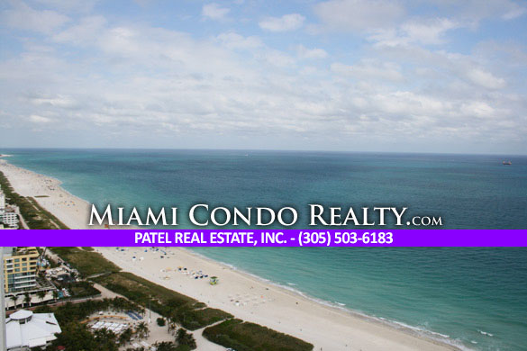 Photo of Continuum South Beach Condo