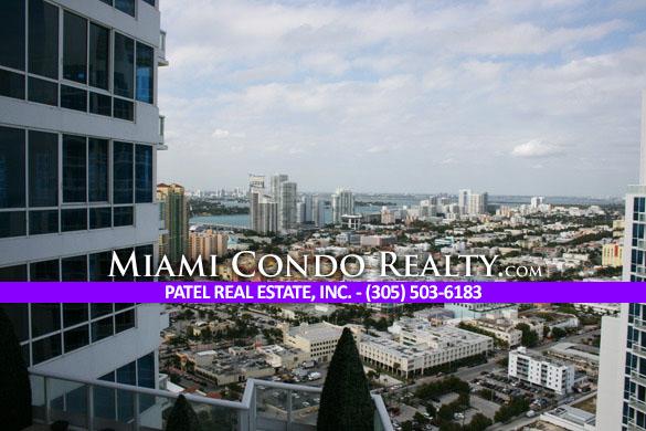 Photo of Continuum South Beach Condo