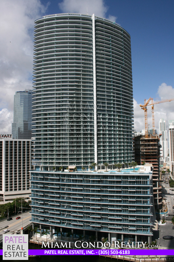 Epic Condo in Miami