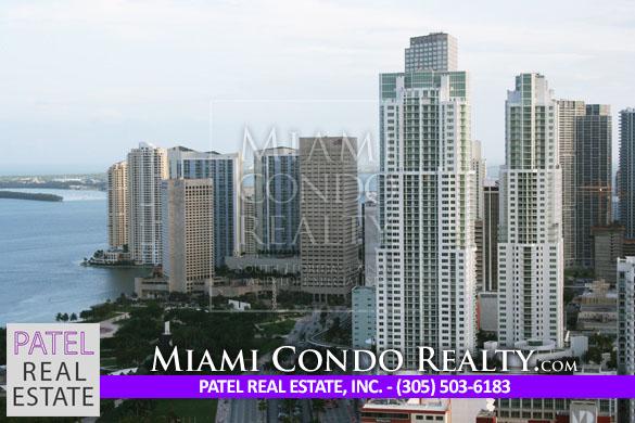Vizcayne North Condo In Downtown Miami 244 Biscayne