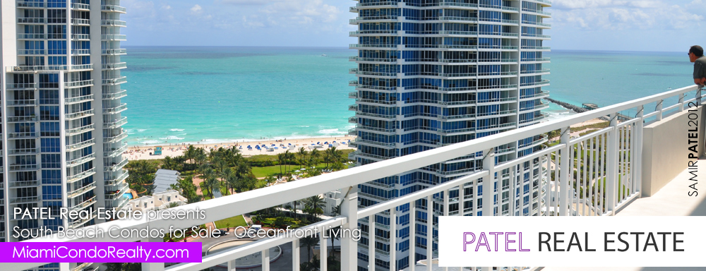 photo of South Beach Condos