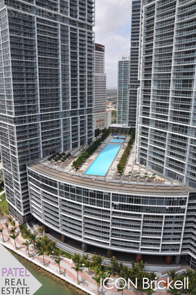 Icon Brickell condo photo copyright Samir Patel