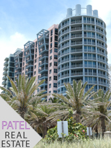 1500 Ocean Drive Condo in South Beach