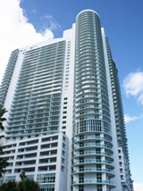 1800 Club Condominium in Miami