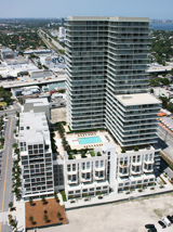 2 Midtown Miami Condo Photo