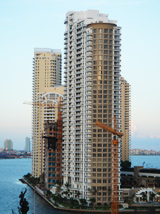 Carbonell at Brickell Key Condo