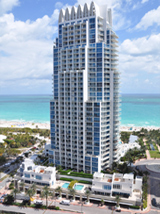 Continuum South Beach - North Tower