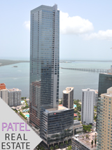 Four Seasons Condo in Brickell Miami