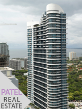 Infinity at Brickell Photo