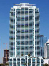 Jade at Brickell Bay Condo