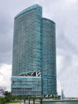 Marina Blue Condo in Miami
