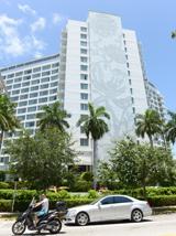 photo of Mondrian Residences