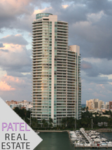 Murano Condo in South Beach