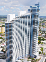 Paramount Bay Condo in Miami