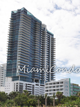 Setai Condo in South Beach