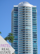 Skyline on Brickell Photo