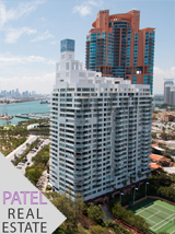 photo of South Pointe Tower