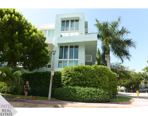 Alliage Lofts Condos 1428 West Avenue Miami Beach