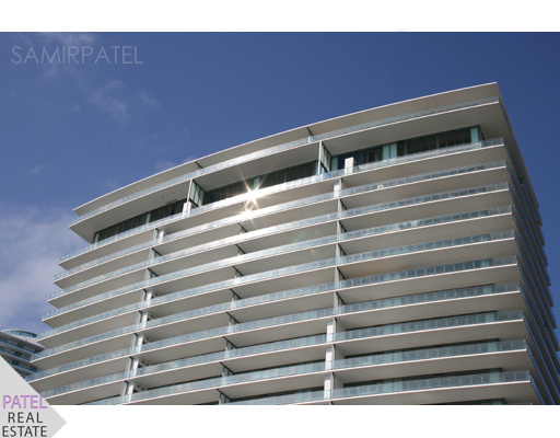 Apogee South Beach Condos