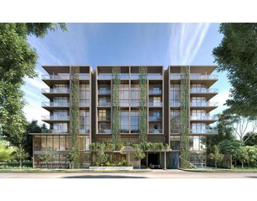 Arbor Residences Condos