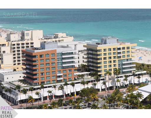 Bentley Beach Condos