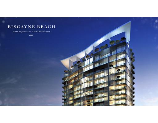 Biscayne Beach Condos
