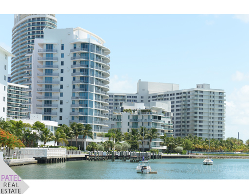 Capri South Beach Condos