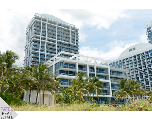 Carillon Beach South Condos