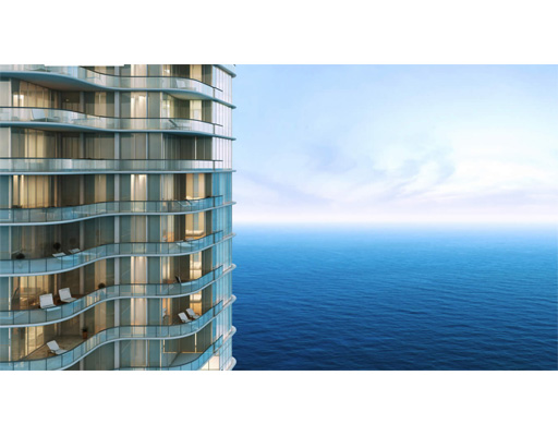 Chateau Beach Residences Condos