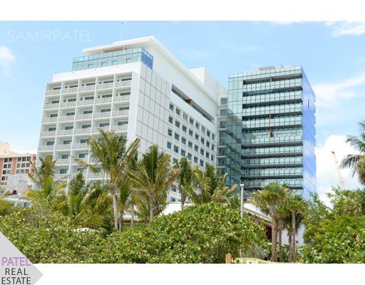 EDITION Residences Condos