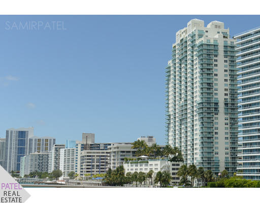 Floridian South Beach Condos