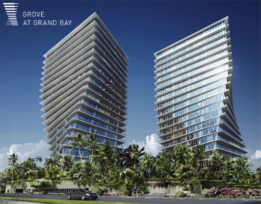 Grove at Grand Bay Condos