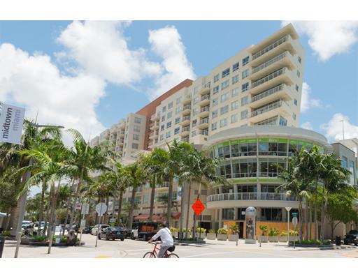 Midblock Miami Condos
