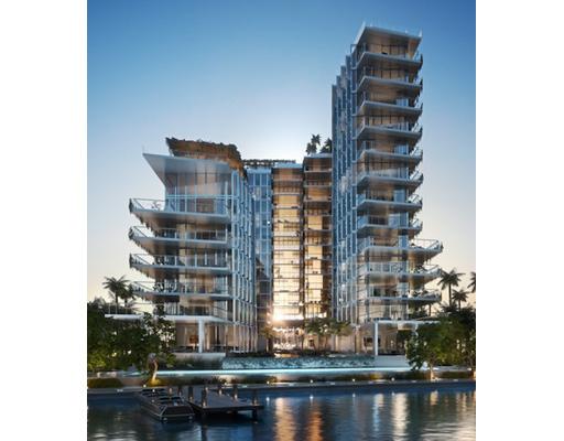 Monad Terrace Condos
