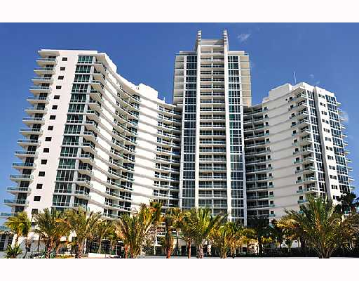 One Bal Harbour Condos