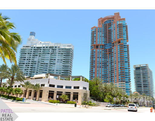 Portofino Tower Condos