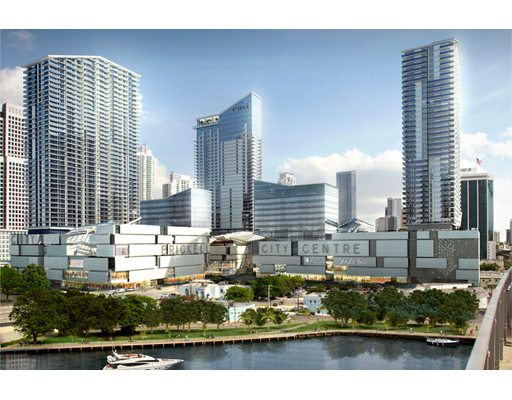 Reach at Brickell City Centre Condos
