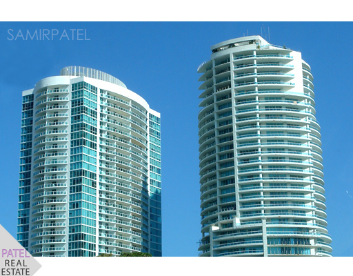 Skyline on Brickell Condos