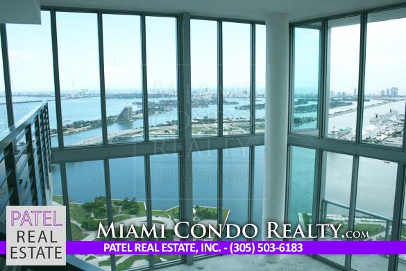 Marina Blue Penthouse