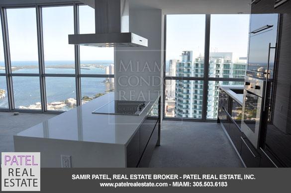 Marquis Miami Condo - Downtown Miami Condos